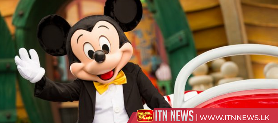 Disney celebrates Mickey Mouse's 90th birthday with a new exhibition