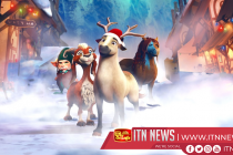 """""""Elliot the Littlest Reindeer"""" will be released today (VIDEO)"""