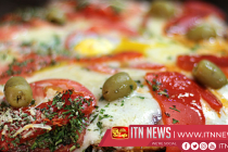 Argentine chefs cook up thousands of pizzas for world-record attempt