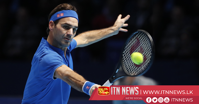 Federer breezes past Thiem to get back on track at ATP Finals
