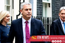 Theresa May appoints Stephen Barclay as UK's latest Brexit minister