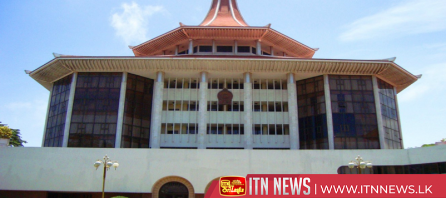 Interim order suspending dissolution of Parliament extended until Saturday