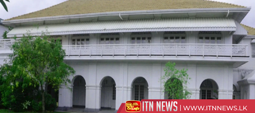 Professionals say staying at Temple Trees is illegal