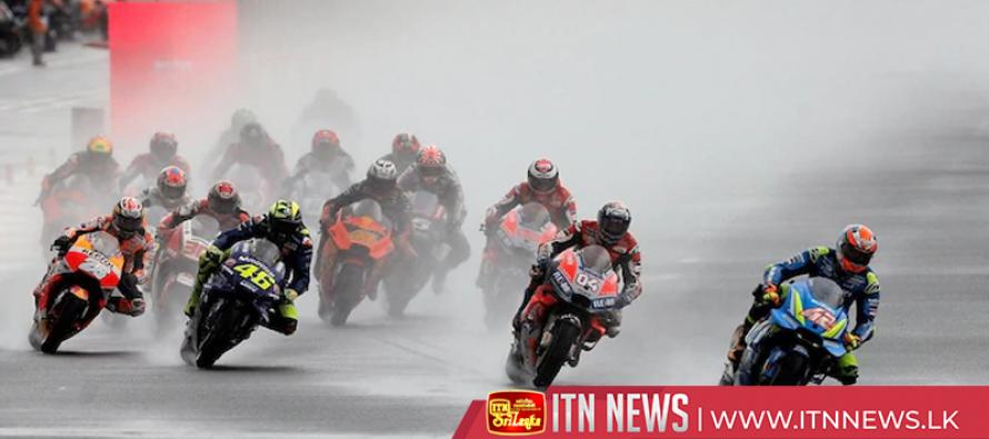 Dovizioso wins Valencia MotoGP as 15-year-old takes Moto3 race
