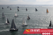 Spectacular start to the Route du Rhum-Destination Guadeloupe yacht race