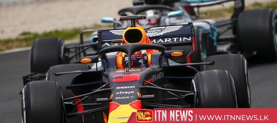 Controversy reigns at Formula 1 Esports event