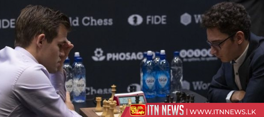 World Chess Championship: Magnus Carlsen retains title