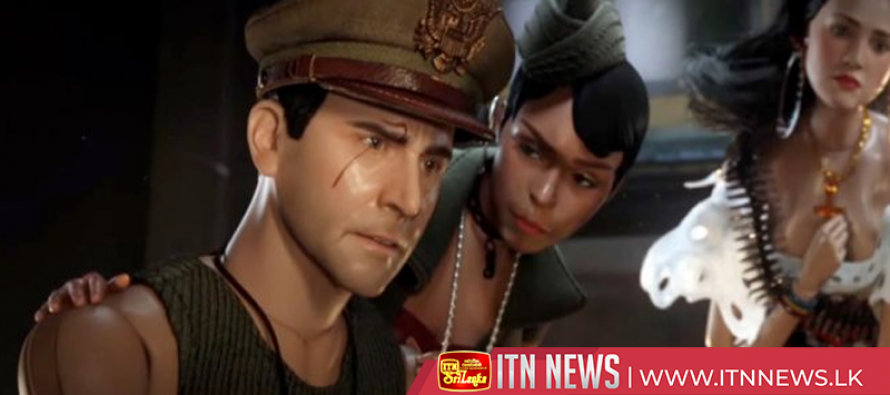 """Welcome to Marwen"" will be released by next month"
