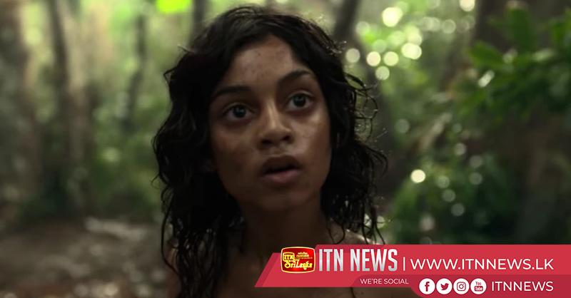 Mowgli: Legend of the Jungle Movie