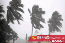India's weather officials issue warning to locals ahead of cyclone Gaja