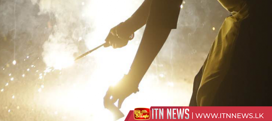 டெல்லி நகரில் பட்டாசுகளை வெடித்த 310 பேர் கைது