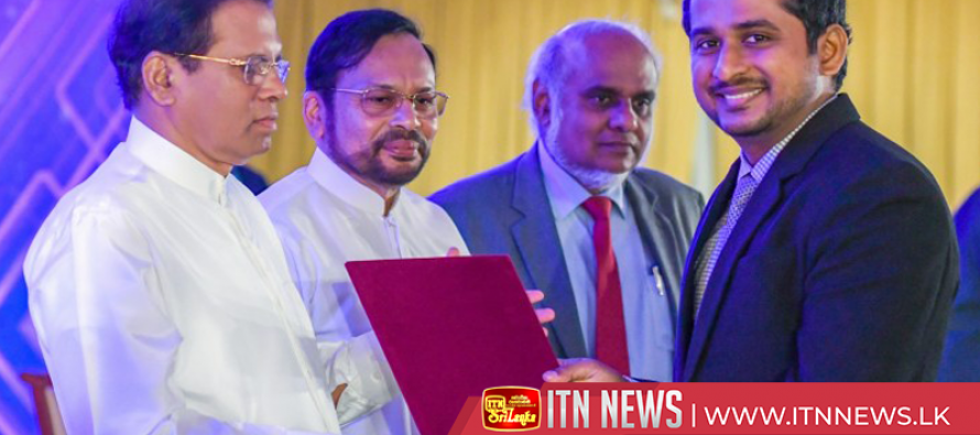 President ready to increase allocations for Science, Technology and Research