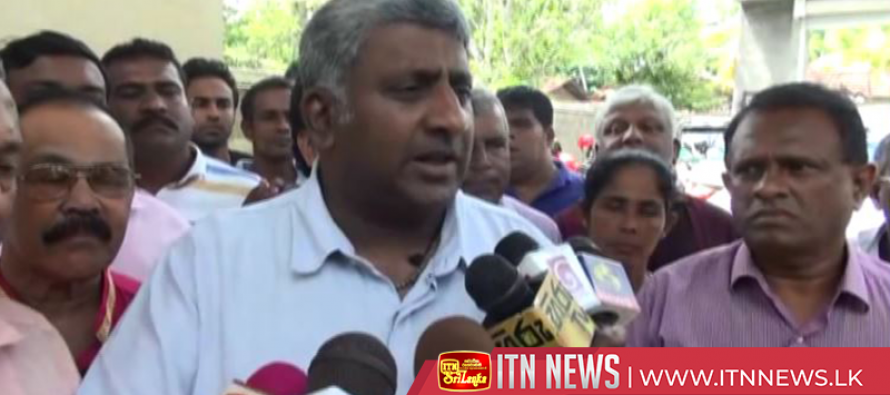 Politicians say UNP is afraid of elections