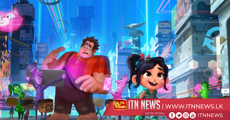 """Ralph Breaks the Internet"" scheduled to be released tomorrow"