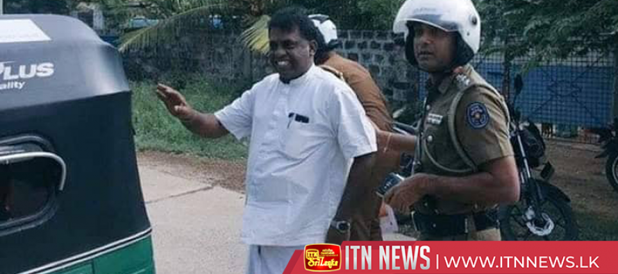 Sivajilingam queried over Prabhakaran's birthday celebrations