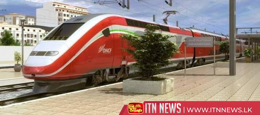 Morocco inaugurates Africa's fastest train