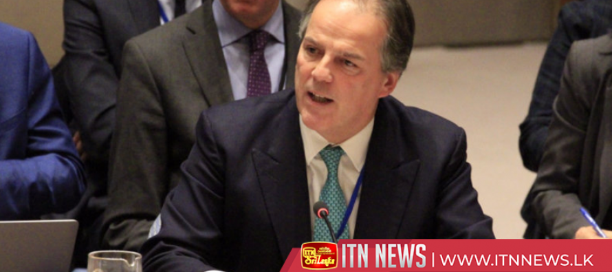 Britain assures continued assistance to Sri Lanka