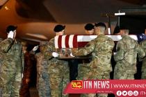 பயங்கரவாதிகள் நடத்திய குண்டுத்தாக்குதலில் அமெரிக்க வீரர்கள் மூவர் பலி