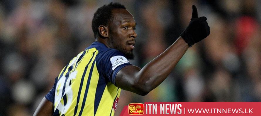 Usain Bolt leaves Australia's Central Coast Mariners football club