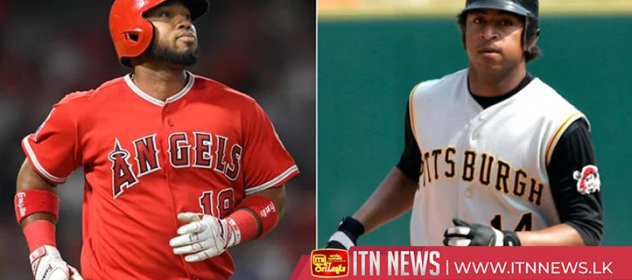 Two ex-Major League Baseball players die in car crash in Venezuela