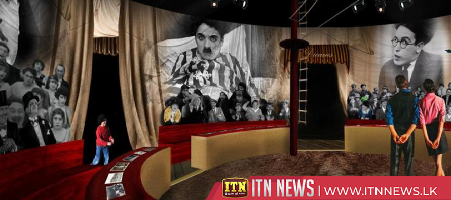 Chaplin's World in Switzerland welcomes visitors worldwide