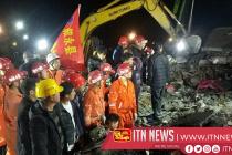 More survivors pulled alive from debris after southwest China landslide