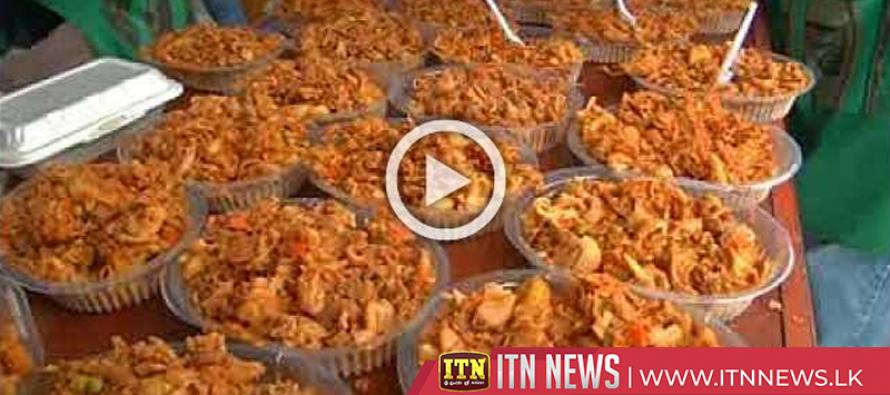 Bolivians cook up massive batch of tasty national treat