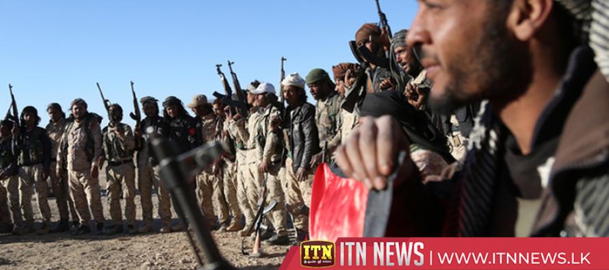 Kurdish militia's control in Manbij declines