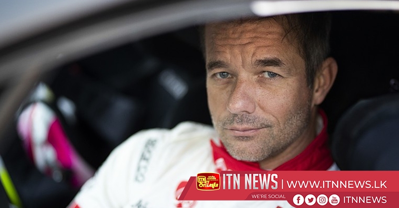 Loeb signs with Hyundai for 2019