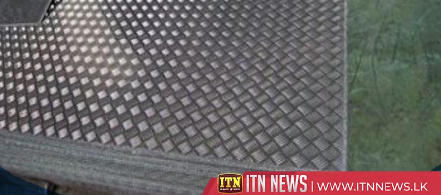 China develops world's thinnest stainless steel sheet