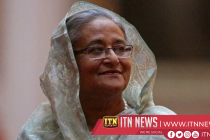 Dhaka residents hope for development after Sheikh Hasina election win