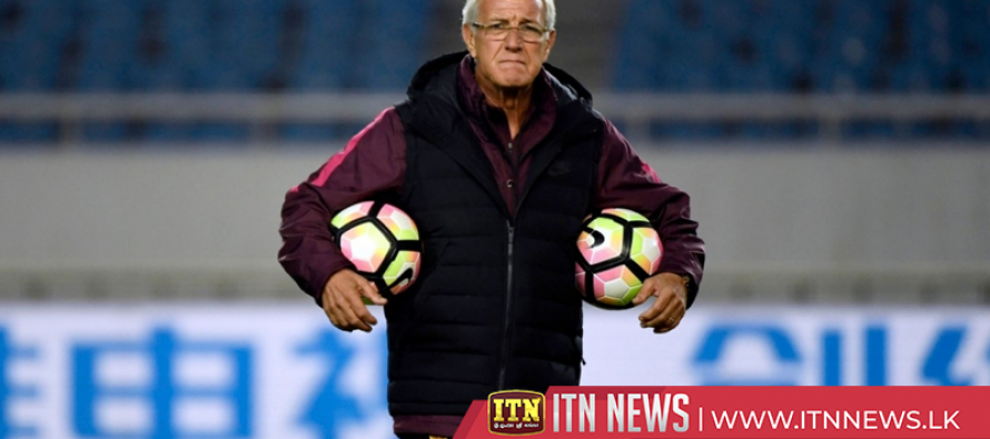 Syria coach Stange sees huge potential in resource-poor team ahead of Asian Cup