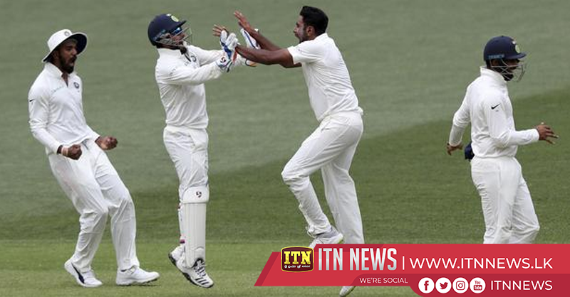 India spinners in race to be fit for Boxing Day test