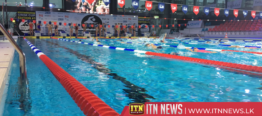 Hosszu dominates at Lausanne Swim Cup