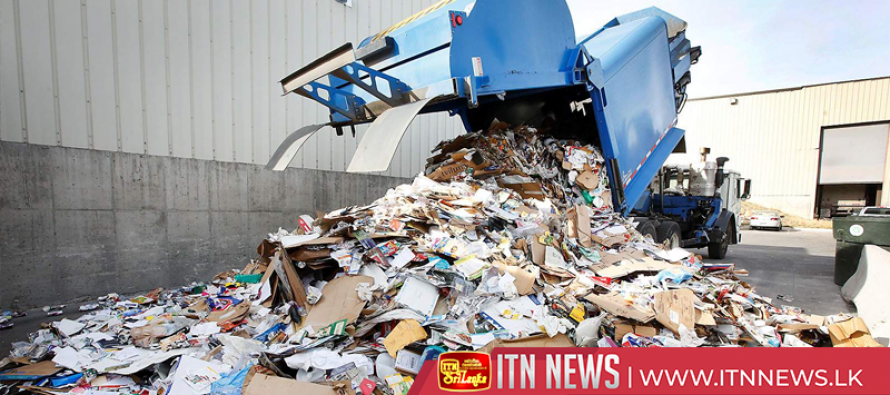 Americans need to clean up their act to steamline recycling