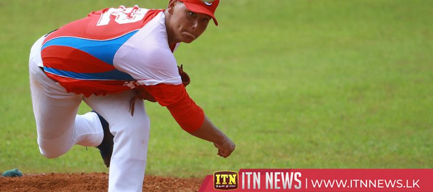 Major League Baseball reach deal to allow Cuban players entry into U.S.