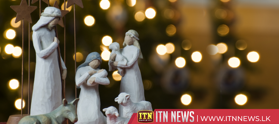 Christians are all set to celebrate Christmas