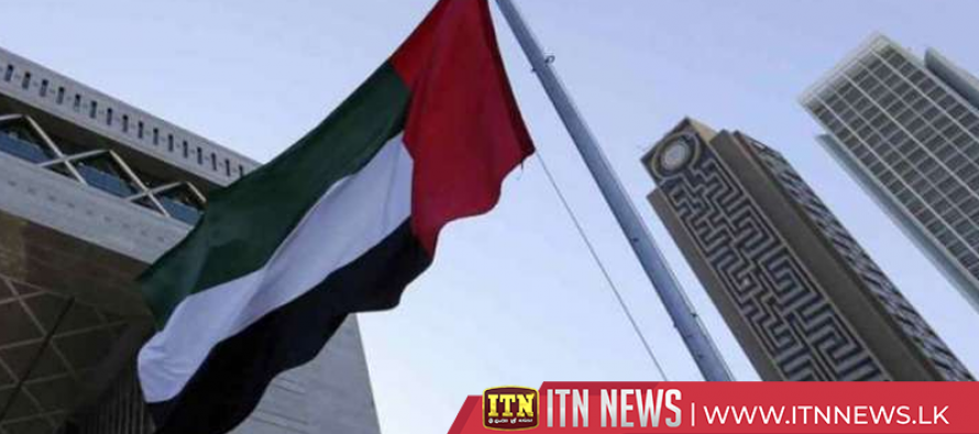 UAE embassy reopens in Damascus after 7 years