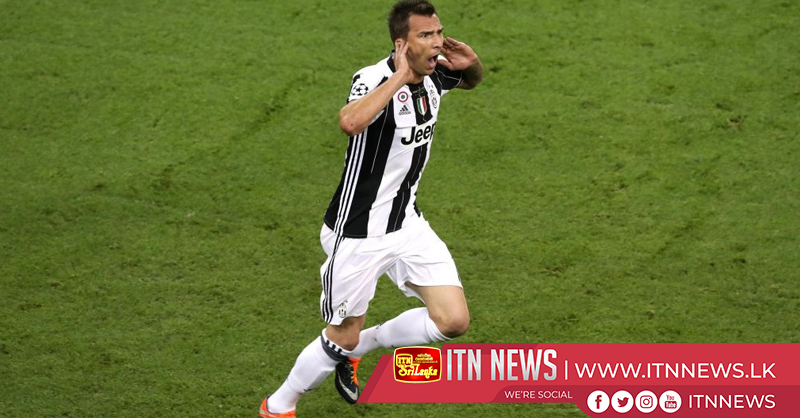 Mandzukic header gives Juventus victory over Inter
