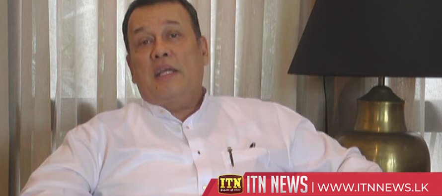 MP Mahinda Samarasinghe denies having talks with the United National Front
