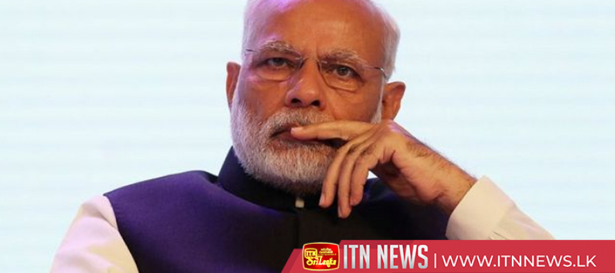 India election results show Narendra Modi's BJP trailing in key states