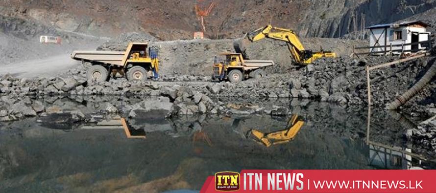 Nine workers die in fire at Uralkali mine in Russia