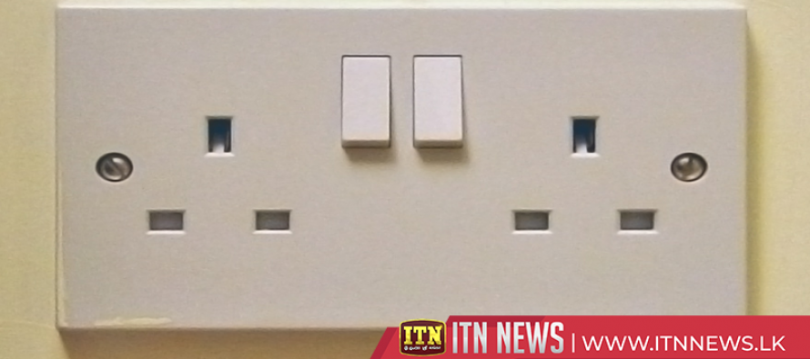 Newstandards introduced for electric plugs and sockets effective from tomorrow