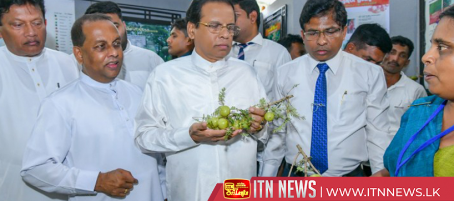 Harvest -2018' inaugurated