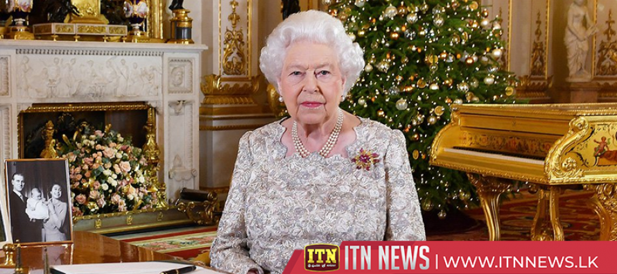 Queen Elizabeth extols goodwill and respect in Christmas message