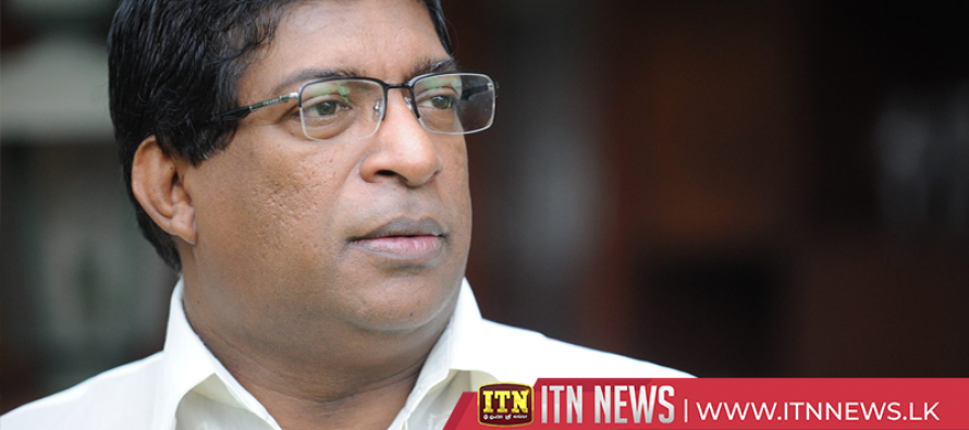 Ravi gives statement at Bribery Commission