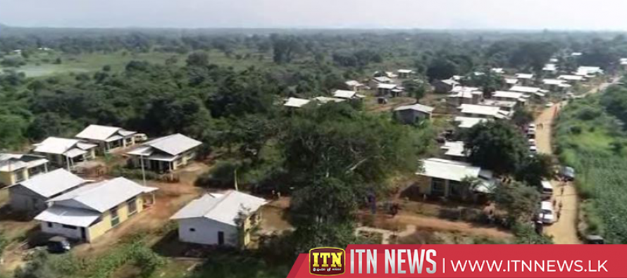 Two villages vested with the public in Anuradhapura