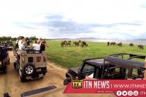 Uda-walawa receives more tourists