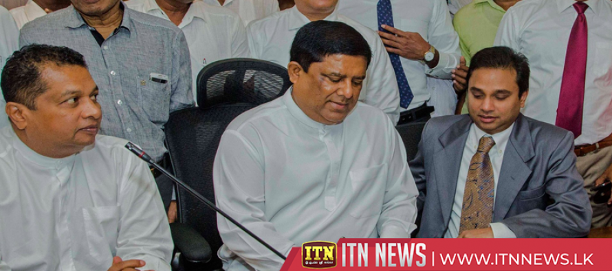 More Ministers assumeoffice