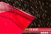 Several spells of showers will occur in Eastern and Uva provinces